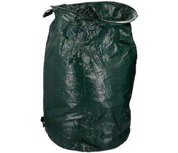 Kinzo Sac à déchets de jardin pliable 120 L