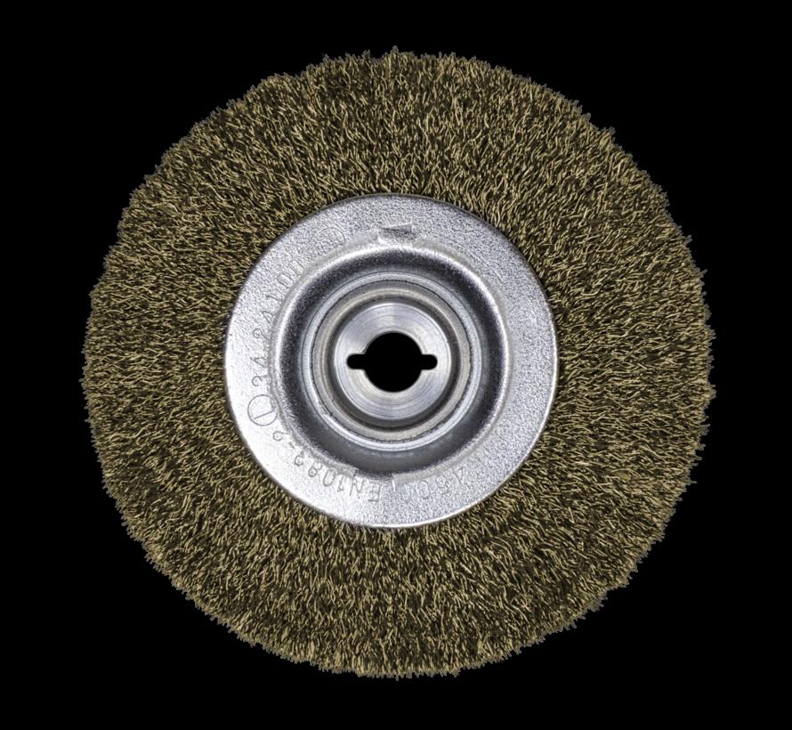 Brosse métallique pour brosse à joints Maxxpack