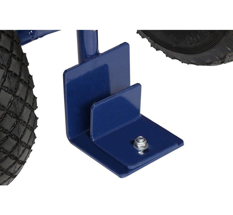 GV900 Unkrautbrenner - Komplettset mit Gasflaschenwagen QT118 - Copy