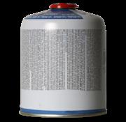 CFH 440 gram mix Butaan/ propaan  met schroefdraad verbinding