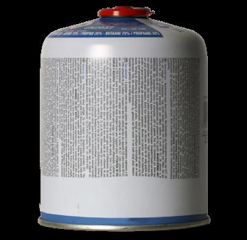 CFH Cartouche de gaz butane à raccord fileté 440 g