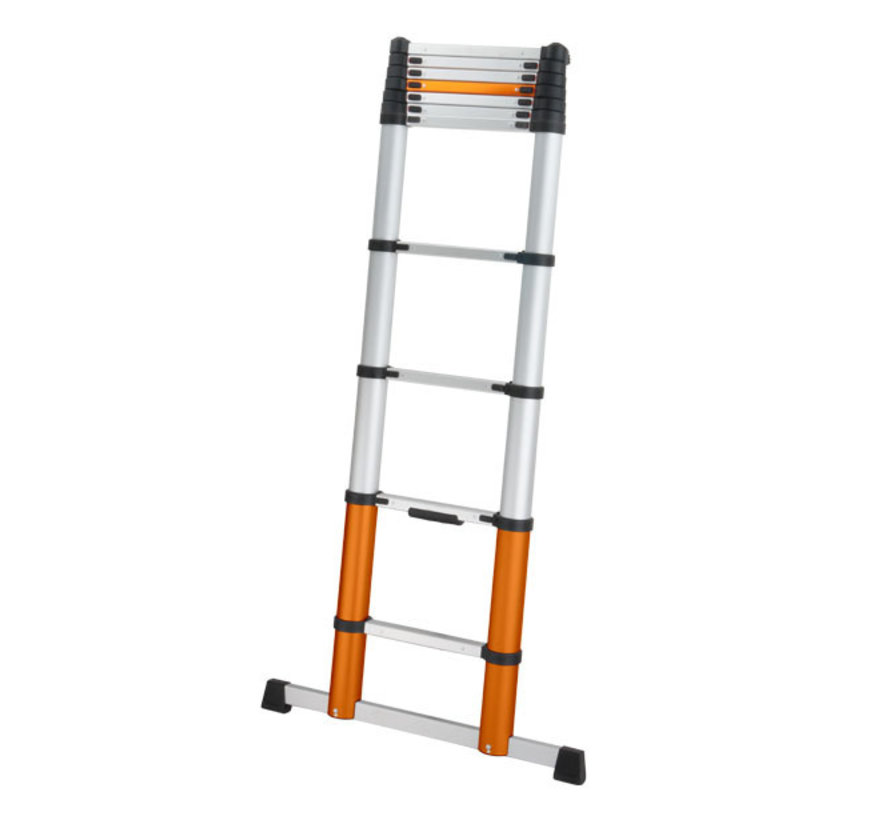 Telescopische ladder 3.27 meter Giraffe Air