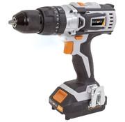 Batavia Bohrhammer 18V Maxxpack Starter Set
