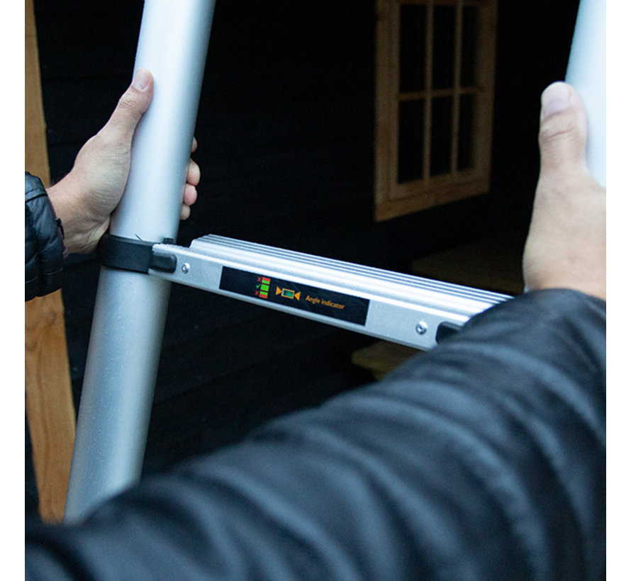 Échelle télescopique Batavia Professional 3.27