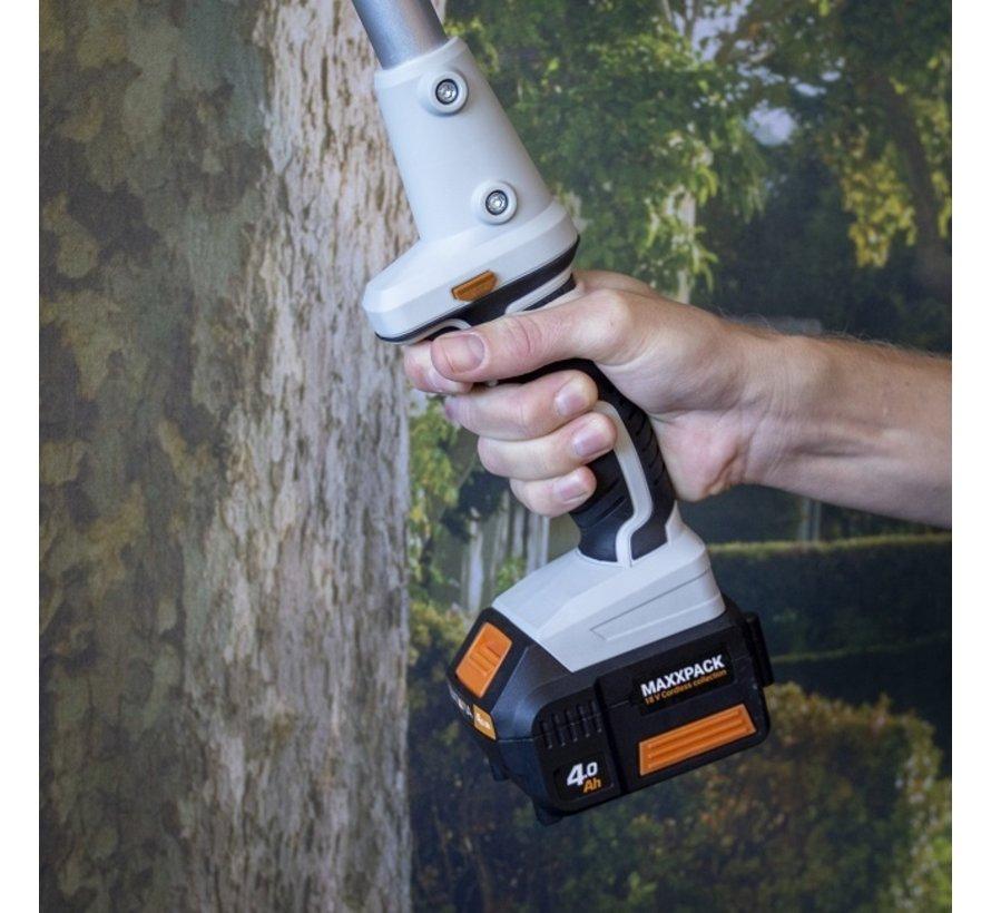 Poignée d'extension pour scie à une main Nexxsaw
