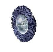 Eurom Kunststof / kunststoffen reserve borstel voor eurom onkruidborstel 400W