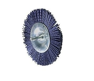 Eurom Ersatzbürste aus Kunststoff / Kunststoff für eurom Unkrautbürste 400W