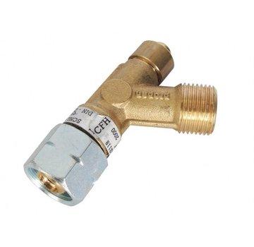 CFH SB 118 protection pour tuyau de gaz haute pression