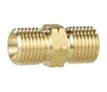 CFH 70103 gasslangverbinder / gas slangverbinder - verbinding 3/8