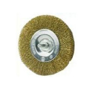 Eurom Brosse de rechange métal - brosse pour désherbeur eurom 400W