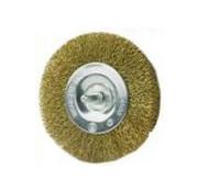 Eurom Metalen / ijzeren reserve borstel voor eurom onkruidborstel 400W