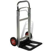 Kinzo Folding hand cart, 90 kg max load