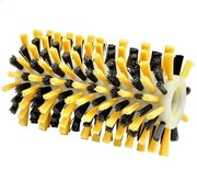 Gloria Replacement nylon brush for wood surfaces