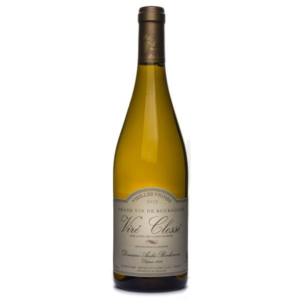 Domaine André Bonhomme Viré Clessé Vieilles Vignes 2018, Bonhomme