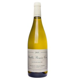 Domaine Jean-Claude Bessin Chablis 1er Cru Fourchaume 2017 Jean-Claude Bessin