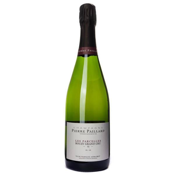 Champagne Pierre Paillard, Bouzy Champagne Pierre Paillard Les Parcelles