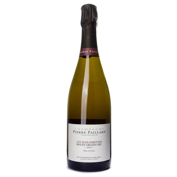 Champagne Pierre Paillard, Bouzy Champagne Pierre Paillard Les Maillerettes