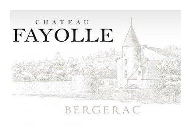 Château de Fayolle, Bergerac