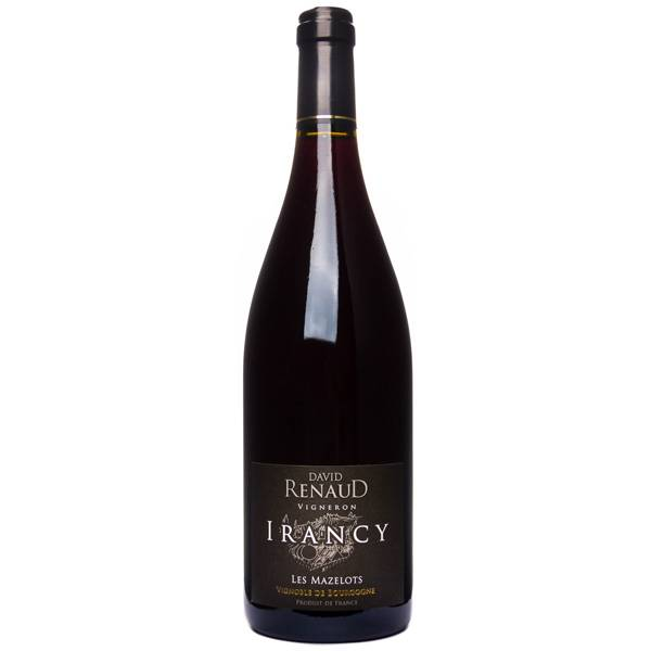 Domaine David Renaud, Irancy Irancy 'Mazelots' 2017, David Renaud