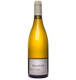 Domaine Gouffier,  Fontaine en Mercurey Bourgogne Chardonnay 'Cuvée Madeleine' 2016, Gouffier