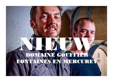 Domaine Gouffier