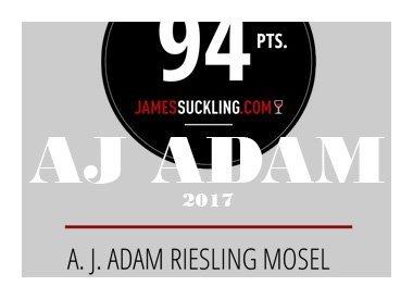 Weingut A.J. Adam, Neumagen-Dhron, Mosel