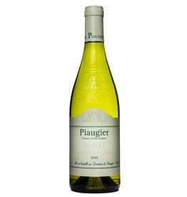 Domaine Piaugier, Sablet Sablet Blanc 2018, Domaine Piaugier