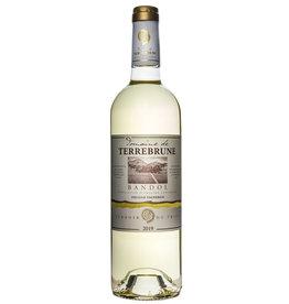 Domaine Terrebrune, Ollioules Bandol Blanc 2018, Domaine de Terrebrune