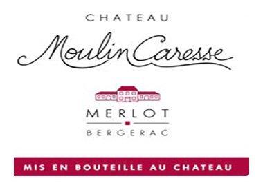 Château Moulin Caresse