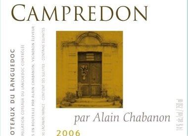 Domaine Alain Chabanon, Languedoc