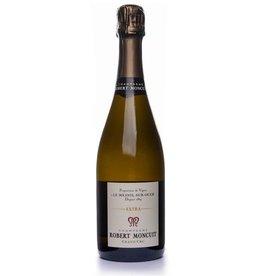 Champagne Robert Moncuit, Le Mesnil sur Oger Robert Moncuit Blanc de Blancs Réserve Perpetuelle