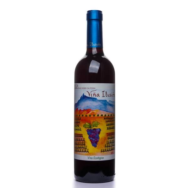 Finca Martín Alonso Etayo Rioja Viña Ilusión 2016, Alonso Etayo
