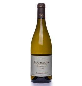Domaine Thomas Morey Bourgogne Blanc 2017, Thomas Morey