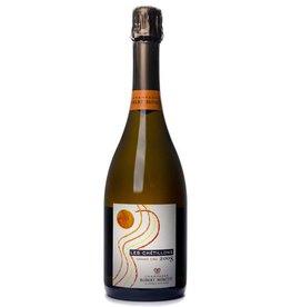 Champagne Robert Moncuit, Le Mesnil sur Oger Robert Moncuit Blanc de Blancs 'Les Chetillons' 2012