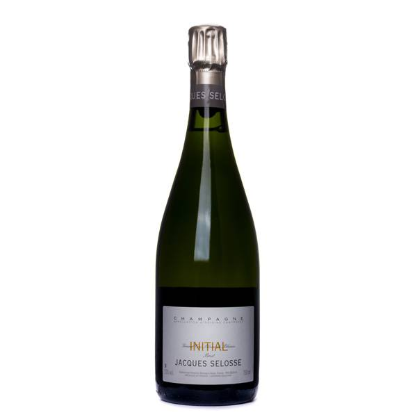 Champagne Jacques Selosse, Avize Champagne Jacques Selosse Initial