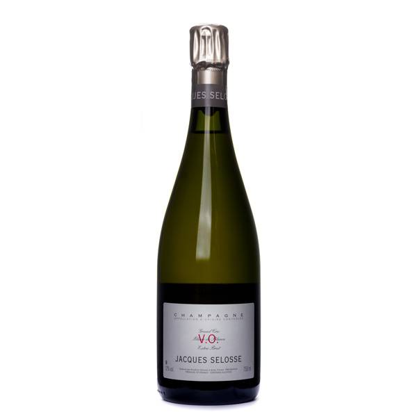 Champagne Jacques Selosse, Avize Champagne Jacques Selosse Version Originale