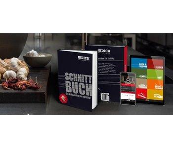 Friedr. Dick Schnittbuch