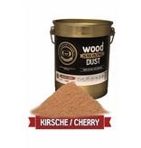 GRILLGOLD Grillgold Räuchermehl Wood Smoking Dust Eimer 2 Liter Kirsche / Cherry