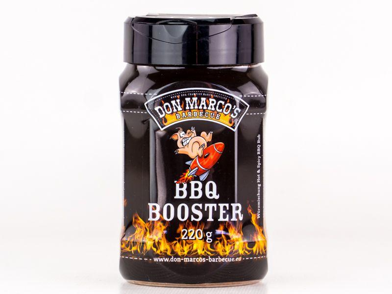 DON MARCO Don Marco's BBQ Booster
