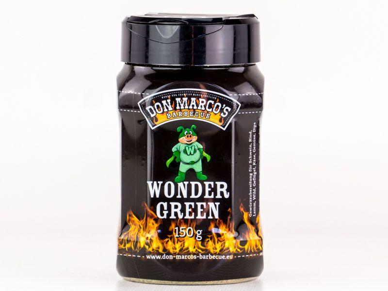 DON MARCO Don Marco's WonderGreen / 150g Streuer