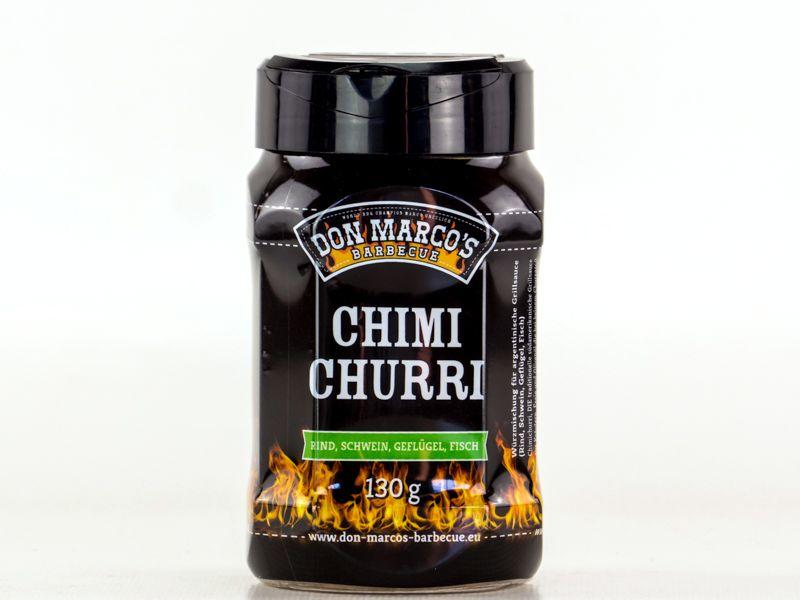 DON MARCO Don Marco´s Chimmichurri  / 130g Streuer