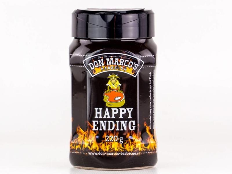 DON MARCO Don Marco´s Happy Ending / 220g Streuer