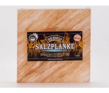 Original Salzplanke