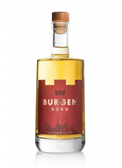 Burgen Drinks Korn