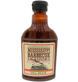 MISSISSIPPI  MISSISSIPPI BARBECUE  SWEET'N SPICY