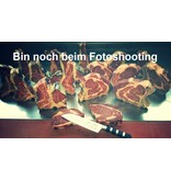 5 Stück  Pulled Pork Bratwurst