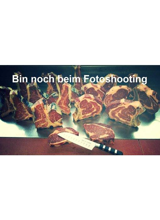 Pulled Pork Bratwurst