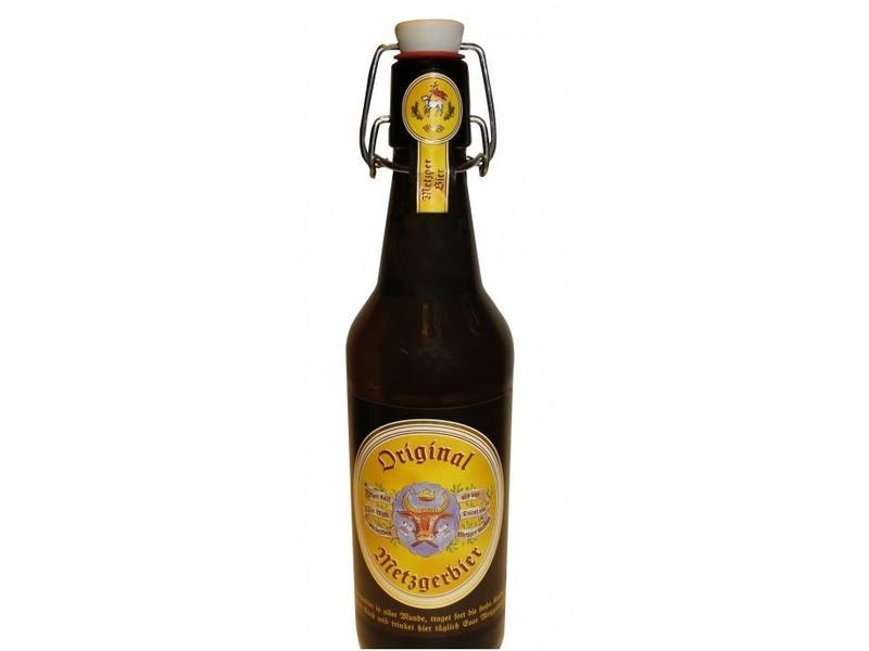 Original Metzgerbier