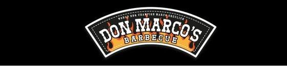 Don Marco BBQ Rubs