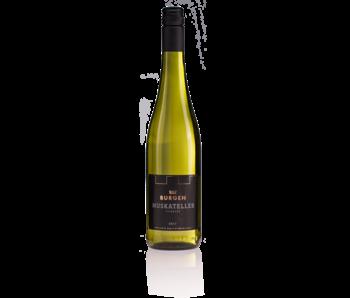 Burgen Muskateller Wein